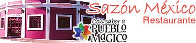 Sazón México